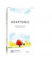 Adaptonic, Alevia, 60cpr 1+1