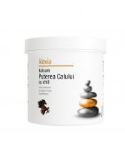 Balsam Puterea calului cu chili 250 ml, Alevia