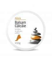 Balsam calcaie, 20g, Alevia