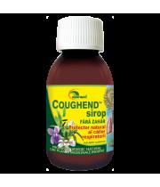 Coughend sirop fara zahar 100 ml, Ayurmed