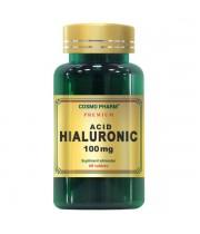 Acid Hialuronic, 100mg, 60cpr, Cosmopharm