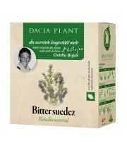 Bitter, ceai 50 g, Dacia Plant