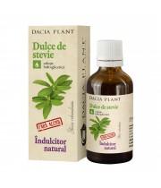 Dulce de stevie, Dacia Plant, 50ml