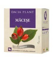 Ceai de macese, vrac 50 g, Dacia Plant