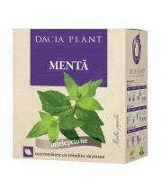 Ceai de menta, vrac 50 g, Dacia Plant