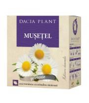 Ceai de musetel, vrac 50 g, Dacia Plant