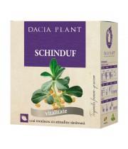 Ceai de schinduf, vrac 100 g, Dacia Plant