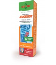 Crema-balsam Jivokost, venin de albine si rasina 125 ml Damar General Trading