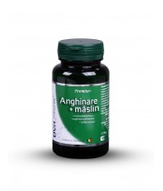 Anghinare+Maslin 60cps, DVR Pharm