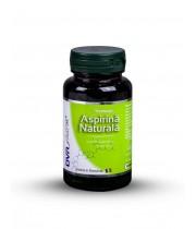 Aspirina naturala 60cps, DVR Pharm