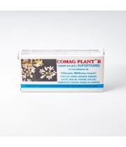 Comag Plant B crema solida (supozitoare), 10x1.5G, Elzin Plant