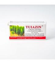 Tuiazin crema solida (supozitoare), 10X1.5G, Elzin Plant