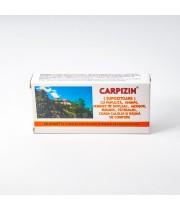 Carpizin supozitoare, 10 x1.5G, Elzin Plant