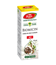 Biomicin, A2, solutie, 10 ml, Fares