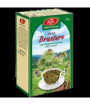 Ceai Brusture, radacina, P132, vrac 50 g Fares
