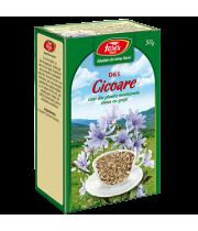 Ceai Cicoare, iarba, D61, vrac 50 g Fares