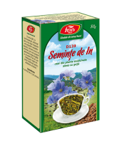 Ceai In, seminte, D139, vrac 50 g Fares
