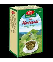Ceai Mesteacan, frunze, U92, vrac 50 g Fares