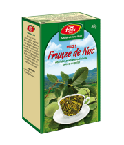 Ceai Nuc, frunze, M121, vrac 50 g Fares