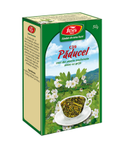Ceai Paducel, frunze si flori, C39, vrac 50 g Fares