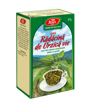 Ceai Urzica vie, radacina, U95, vrac 50 g Fares