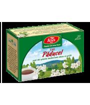 Ceai Paducel, frunze si flori, C40, 20 plicuri Fares
