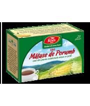 Ceai Matase de porumb, U80, 20 plicuri Fares