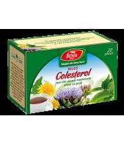 Ceai Colesterol, M103, 20 plicuri Fares