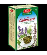 Ceai Calmocard (calmant cardiac), C22, vrac 50 g Fares