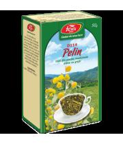 Ceai Pelin, iarba, D114, vrac 50 g Fares