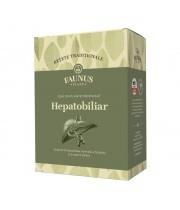 Ceai - Retete Traditionale - Hepatobiliar 180 g, Faunus Plant