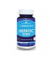 Hepatic Stem Herbagetica 60 capsule