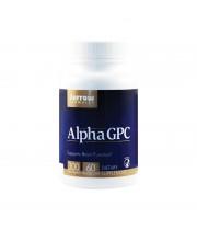 ALPHA GPC 300 MG, 60 CPS, SECOM