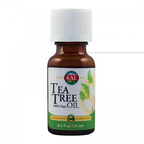 TEA TREE OIL 15 ML, SECOM