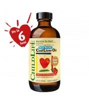 COD LIVER OIL 237 ML (PTR.COPII), SECOM