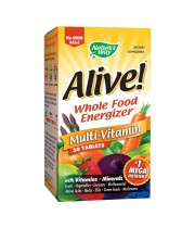 ALIVE (FARA FIER ) 30 TABLETE, SECOM