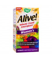 ALIVE WOMEN'S ULTRA 30 CPR, SECOM