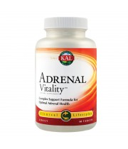 ADRENAL VITALITY 60 CPR, SECOM