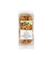 Biscuiți Animăluțe vesele cu ciocolata Bio 140g Longevita, Solaris Plant