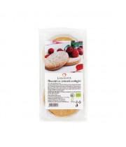 Biscuiți cremă Zmeura Bio 175g Longevita, Solaris Plant