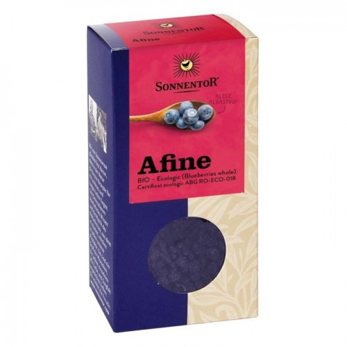 Afine Eco 45g, Sonnentor