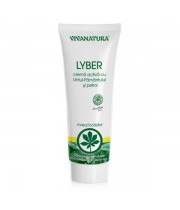 Lyber – crema activa cu Untul Pamantului si Petrol – 250 ml, VivaNatura