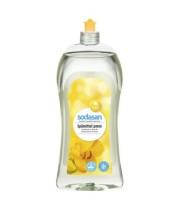 Detergent Vase Lichid BIO Lamaie 1L SODASAN