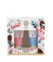 Body Care Kit 400ML Natura Siberica