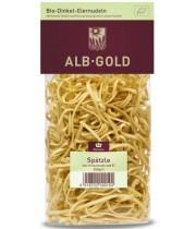 Paste Bio Din Spelta Si Ou 250G ALB-GOLD
