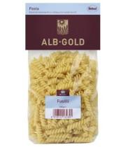 Paste Fusili Bio Din Grau Dur 500G ALB-GOLD