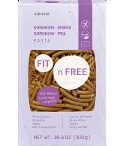 Paste Proteice Bio Din Sorg 300G ALB-GOLD