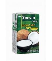 Lapte de cocos, AROY-D, 1Litru