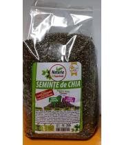 Seminte de CHIA, 1 Kg, Naturia
